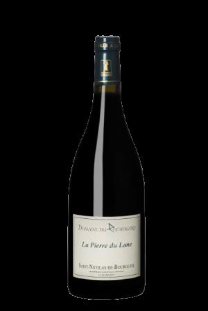 Photo de la bouteille La Pierre du Lane